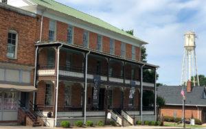 Gatson-Museum